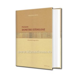 71-457 Parintele Dumitru Staniloae - Virginia Popa