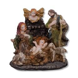 60-23 ornament Nasterea 12x13 60/bax