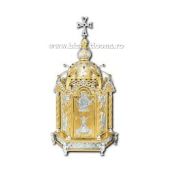 CHIVOT aurit si argintat - X3-31 / 4-01