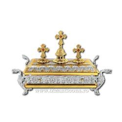 RACLA aurita si argintata - X10-75 / 13-28