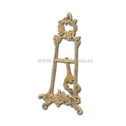 SUPORT icoana - bronz 40cm V7113-40B