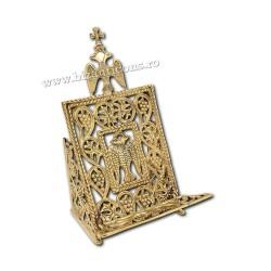 Suport carte - bronz masiv