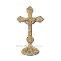 Cruce cu baza - bronz